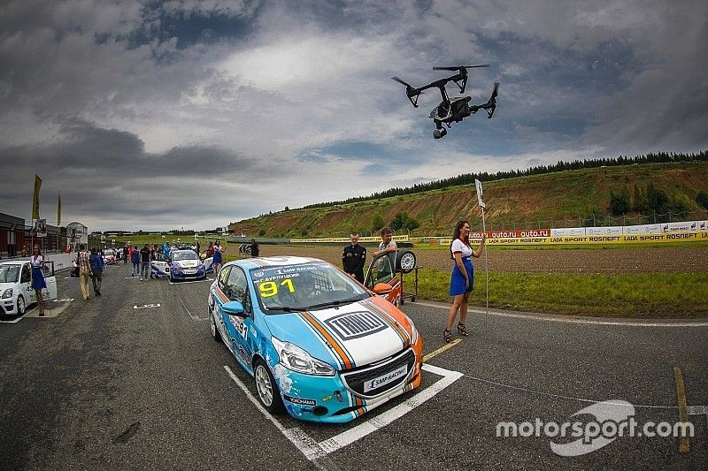 4 этап РСКГ в Казани: без ярких побед, но 1 место за Carville Racing