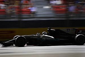 Формула 1 Комментарий В Mercedes сохранили уверенность в концепции своего шасси