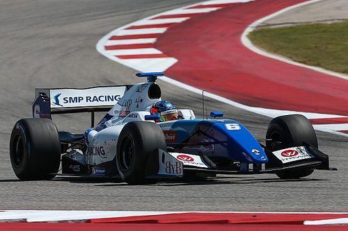 Palou toma la pole para la segunda en Austin y Celis desde el sexto