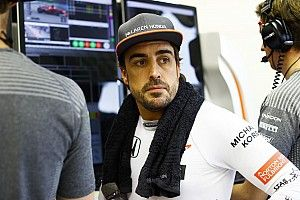McLaren: Alonso free to race at Le Mans for another team