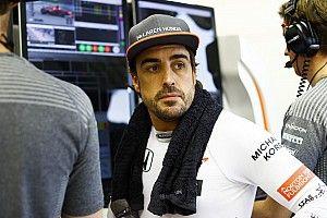 24h Le Mans 2018: Toyota mit Fernando Alonso?
