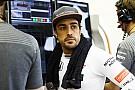 """Alonso espera """"voltar à normalidade"""" na F1 em 2018"""