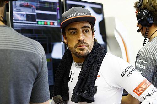 """McLaren: """"Alonso szabadon versenyezhet egy másik csapattal Le Mans-ban"""""""