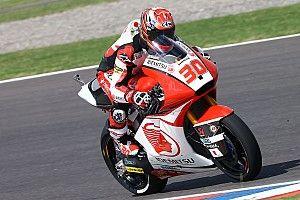 【MotoGP】中上貴晶、来季最高峰クラス昇格か? LCR入りの噂