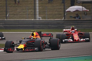 Formule 1 Actualités Horner: Verstappen a un