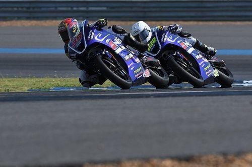 Yamaha Racing Indonesia bakal tingkatkan performa motor