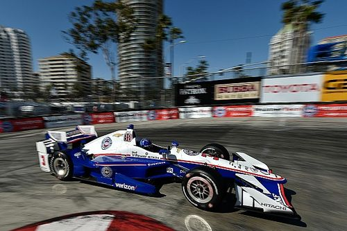 Long Beach IndyCar: Top 10 quotes after qualifying
