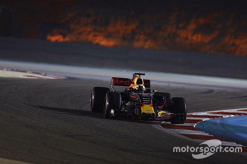 Ricciardo sorprendido por el ritmo de Red Bull en clasificación