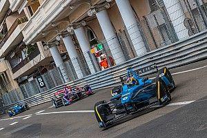 赛季第五位杆位得主,布耶米再夺摩纳哥ePrix杆位