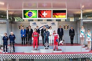 五战四胜,布耶米再度称雄摩纳哥ePrix