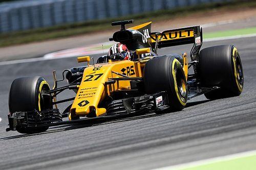 """Hulkenberg: """"No me importaría que Alonso fuera mi compañero"""""""