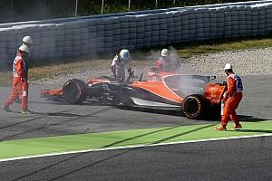 Fórmula 1 Noticias En números: los triunfos y fracasos de McLaren-Honda y Alonso