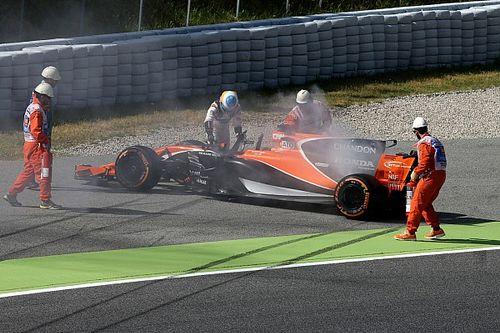 En números: los triunfos y fracasos de McLaren-Honda y Alonso