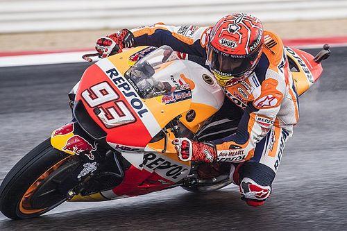 """Marquez: """"Aragon una delle mie piste preferite. Tenterò di vincere"""""""