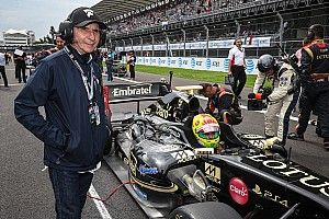Fittipaldi column: Mastering Mexico after lucky escape