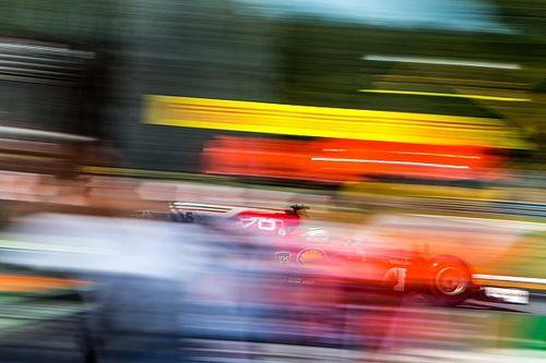 El GP de Italia 2018 de F1 puede ser de récord
