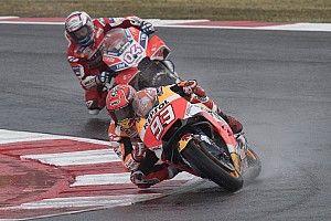 "Ducati/Honda battle now ""completely open"" - Dovizioso"