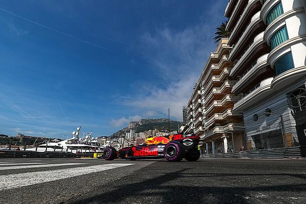 """Formule 1 Nieuws Verstappen spreekt van positieve dag: """"We staan er vrij goed voor"""""""