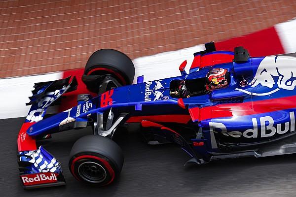 Формула 1 Новость Квят объяснил, почему не прошел в финал квалификации