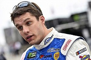 David Ragan tops first Friday Cup practice