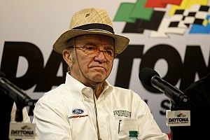 Jack Roush to receive Tribute Award from N.C. Motorsports Association
