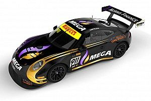 Blancpain champion confirms full Australian GT programme