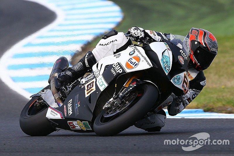 Althea BMW Racing ottimista in vista del debutto stagionale in Australia