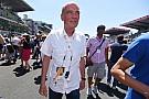 Le Mans Wolfgang Ullrich nominato consigliere speciale ACO
