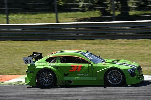 Solla in pole tra i Piloti A a Monza. Segù brilla tra i Piloti B