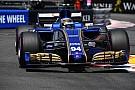 Formula 1 Wehrlein salahkan Button atas insiden di GP Monako