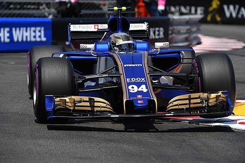 """Wehrlein hits out at Button's """"silly"""" move"""