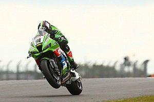 Haslam apporte à Kawasaki Pucetti Racing son premier podium