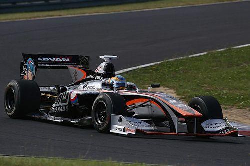 Ishiura gagne à Fuji, Gasly dans le top 5