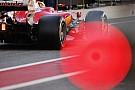 Формула 1 Тести Ф1 у Барселоні, день 3: сюрприз від Феттеля