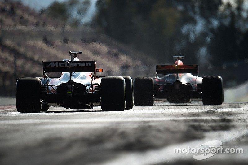 Las sospechas de Red Bull provocan una aclaración de la FIA sobre la quema de aceite