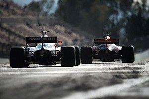 【F1】ホンダを警戒するルノー「いまだに脅威。安全だと思っていない」