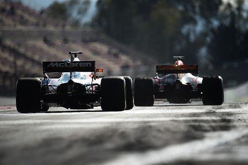 """FIA verbietet """"Verbrennung"""" von überschüssigem Öl in der Formel 1"""