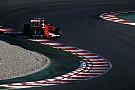 В McLaren назвали скорость Ferrari главным сюрпризом тестов