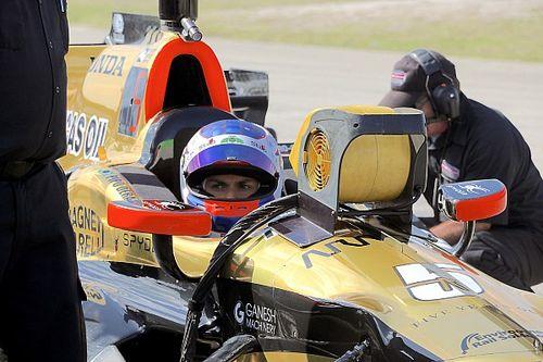 "Após testes, Derani espera oportunidade ""certa"" na Indy"