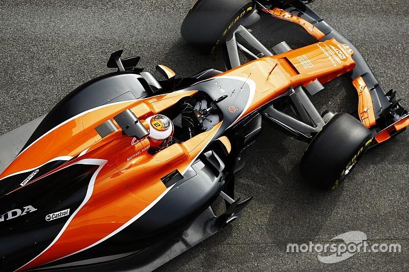"Boullier : ""McLaren doit attendre que Honda rectifie le tir"""