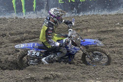 Shaun Simpson si impone nel fango del GP d'Indonesia