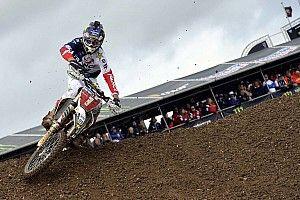Motocross of Nations: Francia e Olanda davanti nelle Qualifiche