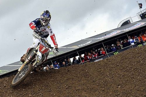 Motocross of Nations: Francia e Olanda davanti nelle Qualifiche