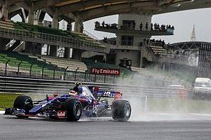 GALERI: Penampilan Gelael di FP1 GP Malaysia