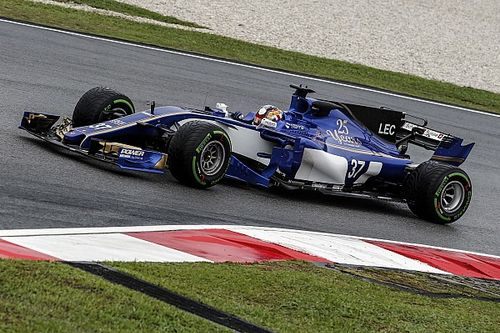 """Leclerc subito più veloce di Wehrlein: """"Non sento pressione"""""""