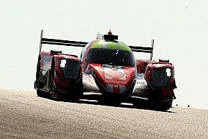 A Spa terza pole stagionale del team DragonSpeed. In GTE pole a Cairoli