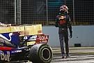 Трижды отстраненный. История Квята в Формуле 1