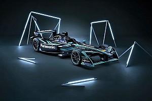 Forma-1 Motorsport.com hírek Egy egészen csodálatos Jaguar-festés a Forma-1-ben