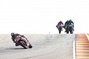 """Pedrosa: """"El título no se va a decidir por los puntos que resten otros pilotos"""""""