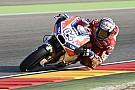 MotoGP Dovizioso evita drama após derrota para Márquez